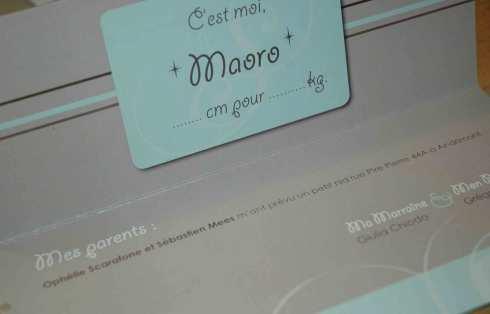 maoro