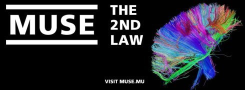 The 2nd law tour